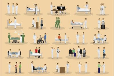 Why you should avoid hospitals on weekends and holidays