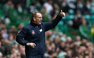 Kenny Shiels feels the government 'owes football' and must help out financially