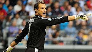 Carlo Cudicini offers apology to LA Galaxy fans after 5-0 blowout loss at New England