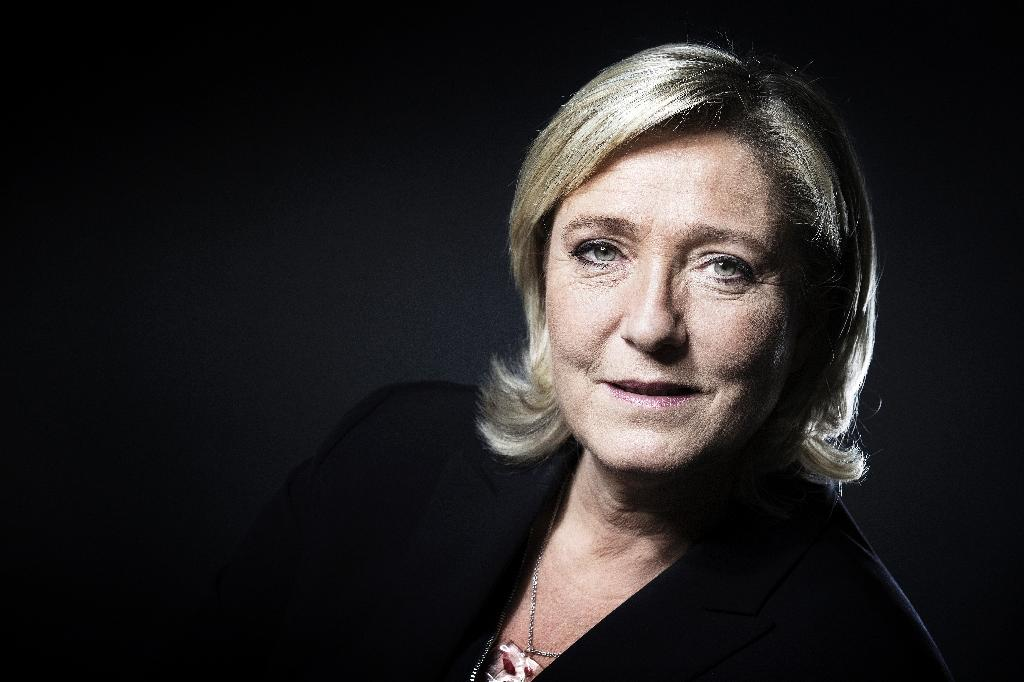 Le Pen victory would be 'body blow' to Europe: ex-British PM