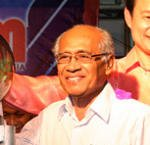 Syed Husin warns Pakatan to watch media statements