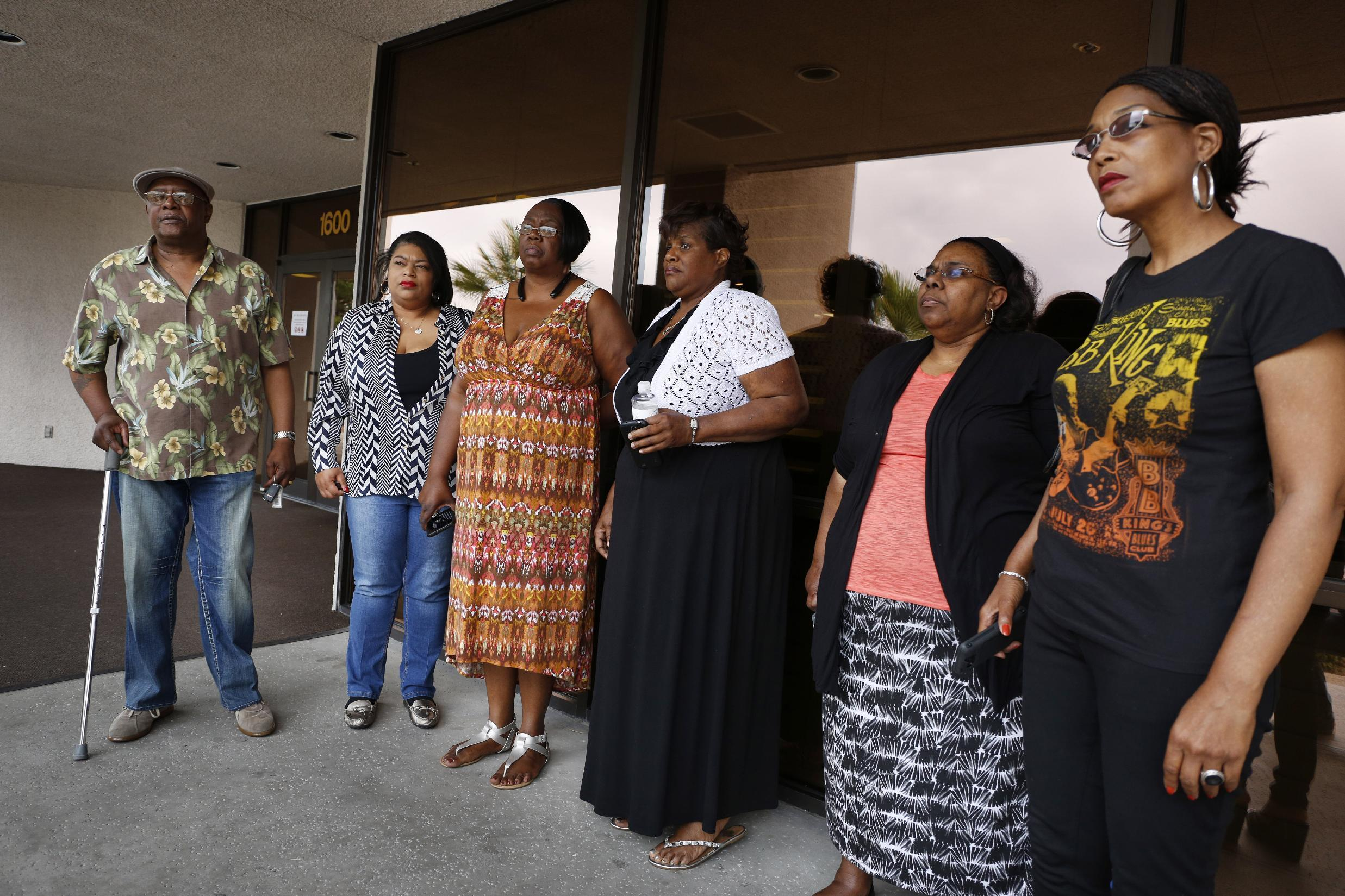 Long lines likely for Las Vegas public viewing of B.B. King