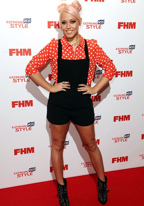 FHM Sexiest Women Awards: Amelia Lily