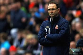 Martin O'Neill has not resigned as Sunderland manager despite speculation