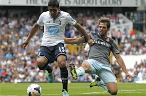 Paulinho eager for Bale to stay at Tottenham