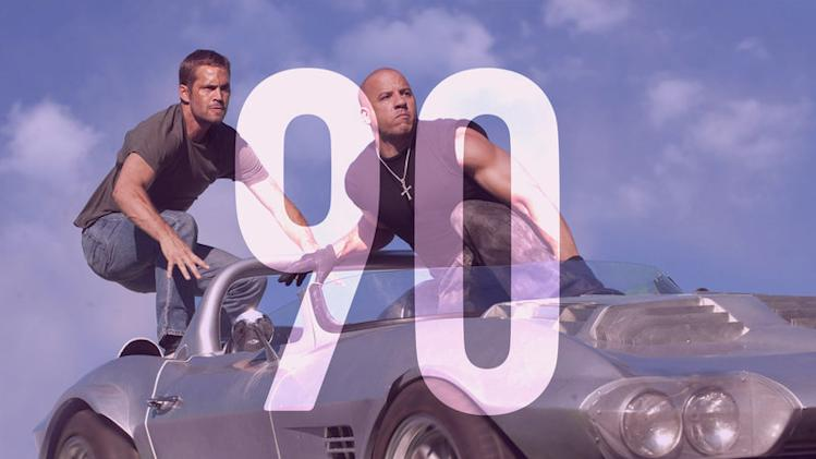 Paul Walker's brothers step in to finish 'Fast 7'