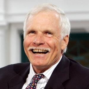 Ted Turner Hospitalized in Argentina