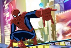 Ultimate Spider-Man | Photo Credits: Marvel/Disney XD