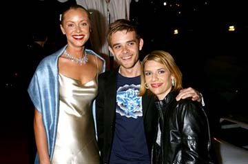 Kristanna Loken, Nick Stahl, Claire Danes