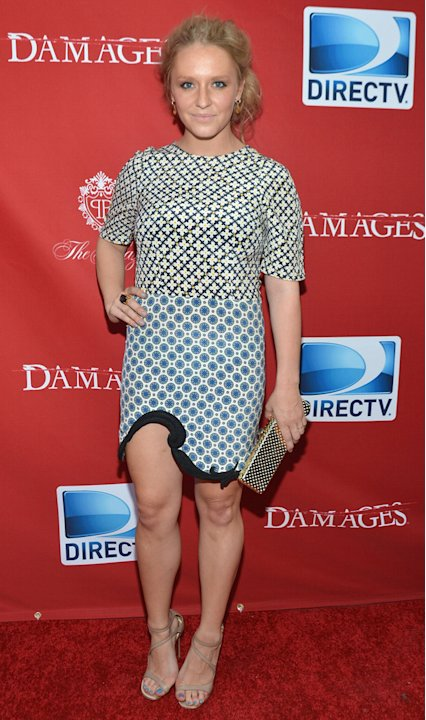 The DirecTV Premiere Event …