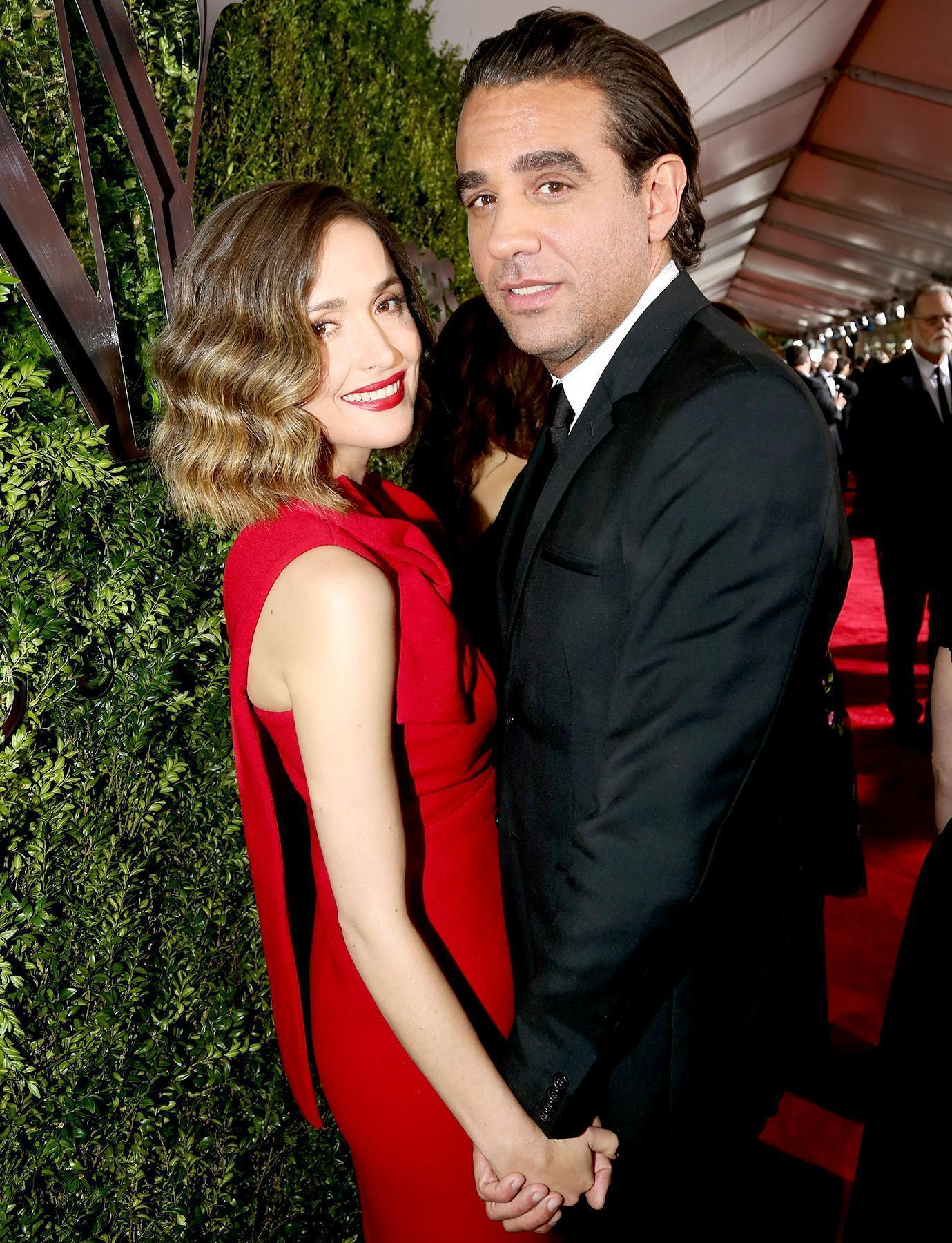 Rose Byrne Gives Birth, Welcomes First Child With Bobby Cannavale