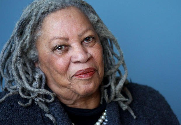 Toni Morrison, invite dhonneur du Festival America