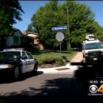 Lakewood Police In Standoff With Man Accused Of Making Threats