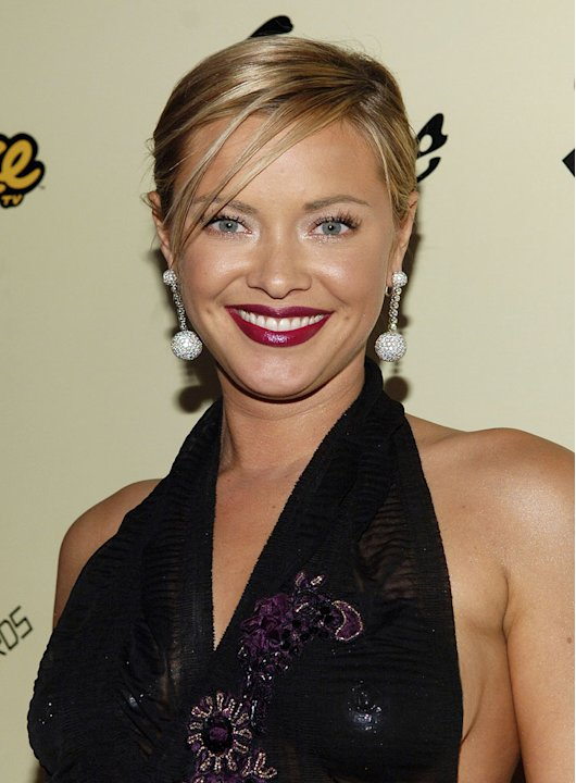 Kristanna Loken at the 2005 Spike TV Video Game Awards Party Hosted by FHM and SpikeTV.