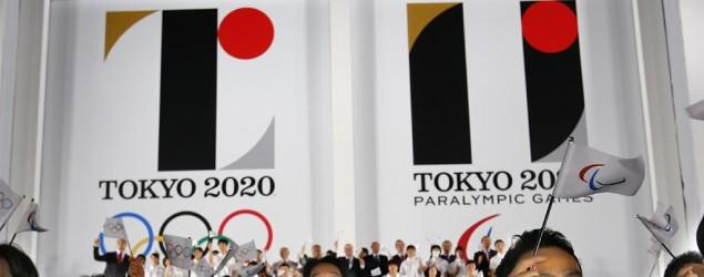 Japan scraps Olympic logo over plagiarism claims