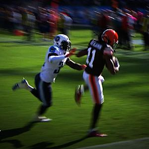 Top 20 Games of 2014: Cleveland Browns vs. Tennessee Titans