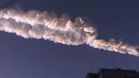 Russian Fireball Highlights Asteroid Threat, Lawmaker Says