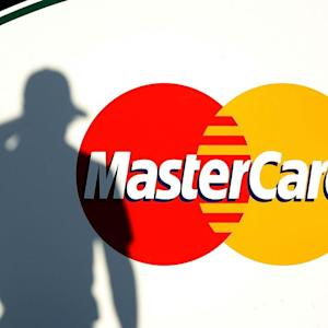 Thurs., Oct. 30: Watch MasterCard Stock After Earnings