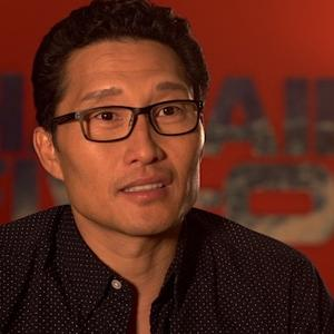 Hawaii Five-0 - Daniel Dae Kim's H50 Directorial Debut
