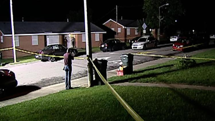 7-year-old shot to death in Wilson