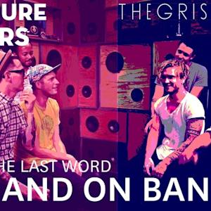 The Last Word: Band-on-Band // The Griswolds v Miniature Tigers