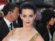 WATCH: It's Katy Perry... As You've Never Seen Her Before!