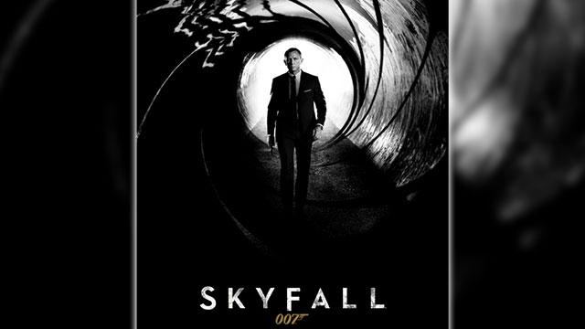 'Skyfall' Regains Box Office Lead Over 'Twilight'