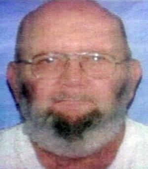 This photo provided by The Clark County Sheriff's Office shows Michael Ferryman.  The Clark County sheriff's office have identified Ferryman as the suspect in a shooting at the Enon Beach mobile-home park, about 50 miles west of Columbus, Ohio on Saturday, Jan. 1, 2011, that left a sheriff's deputy and Ferryman dead. (AP Photo/Clark County Sheriff's Office)