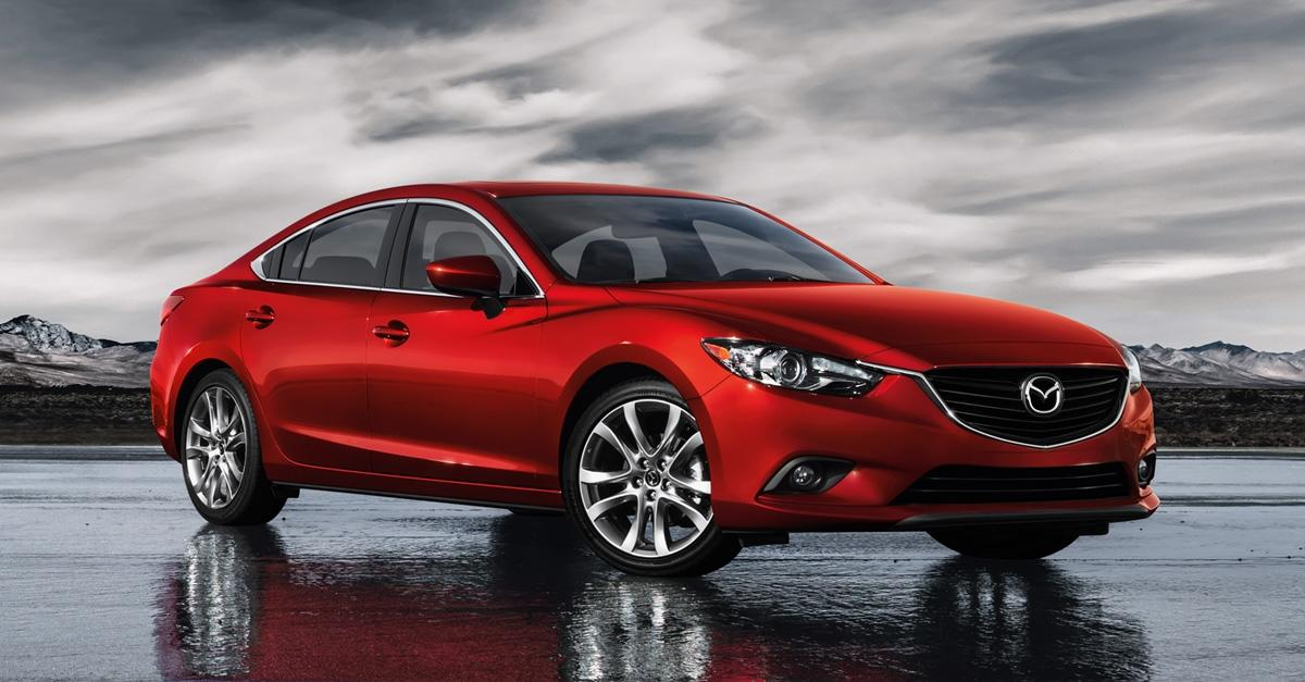 A 2015 IIHS Top Safety Pick