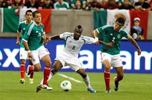 International Friendly Preview: Mexico - Nigeria
