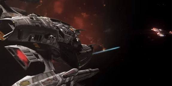 'Star Trek: Renegades' Fan Film Warps Online on YouTube