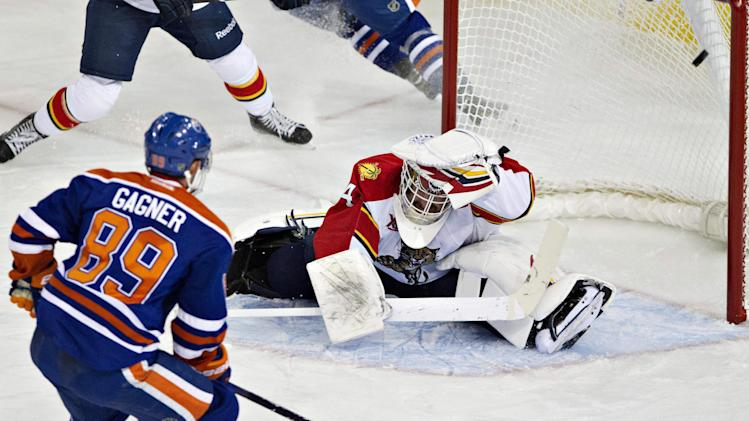 Eberle scores 2, leads Oilers to 3rd straight win