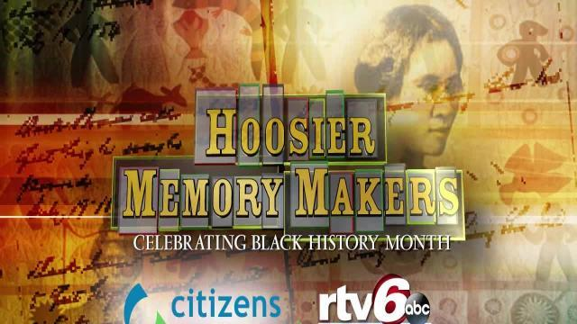 Hoosier Memory Makers: Tamika Catchings