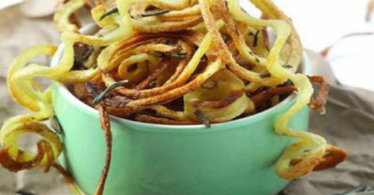 13 Awesome Recipes You Can Make With A Veggetti