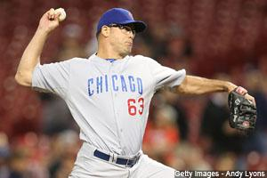 July Reliever Rankings