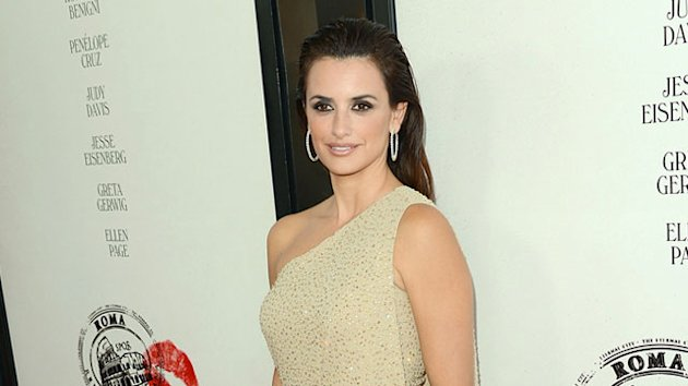 Report: Penelope Cruz is Pregnant