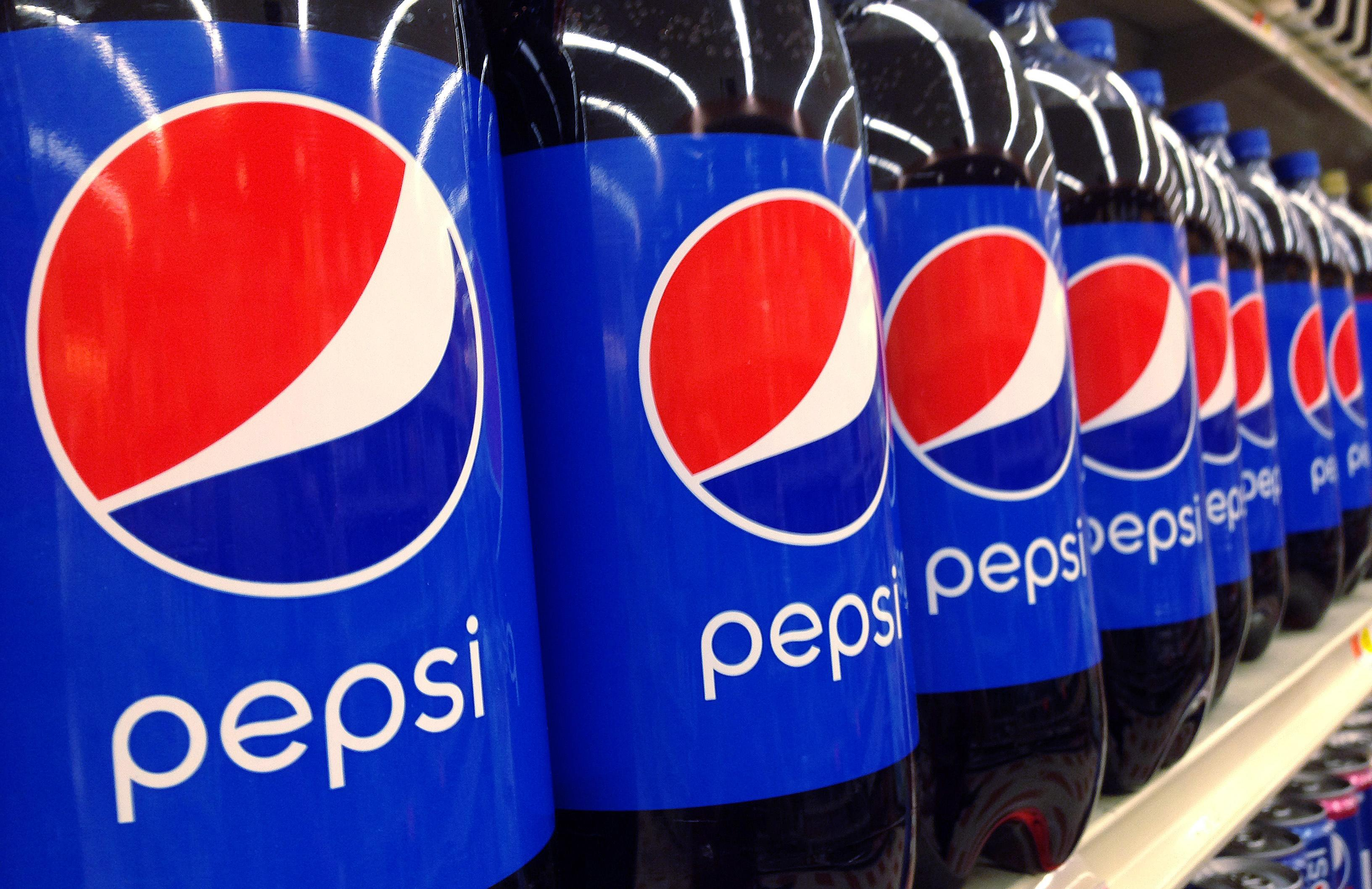 PepsiCo tops expectations, boosted by price hikes
