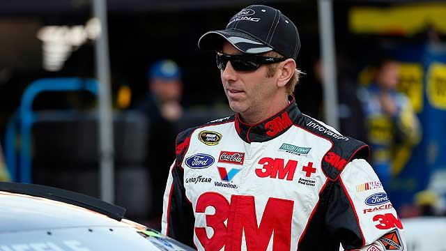 Could Greg Biffle break out in Kansas?