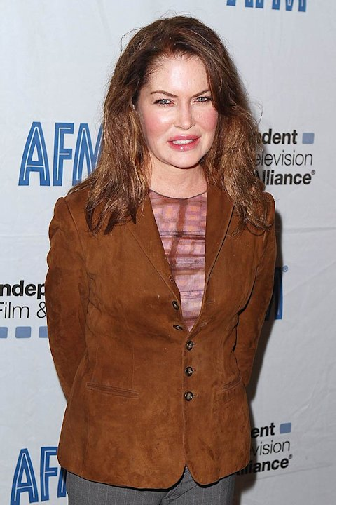 Lara Flynn Boyle Where The Day Takes You