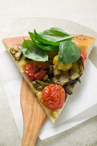 Vegan Pizza: A Wholesome, Healthy, Versatile and Delicious Alternative