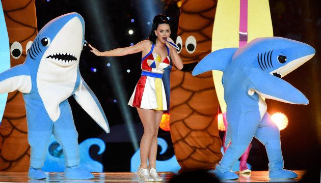 WoW Patch Adds Katy Perry's Super Bowl Left Shark