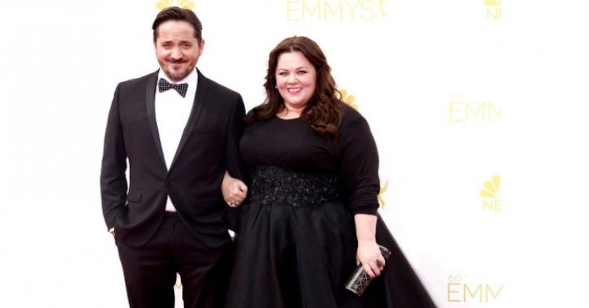 11 Cutest Couples At The 2014 Emmys