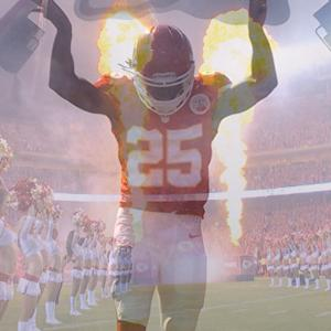 2014: Best of Kansas City Chiefs running back Jamaal Charles