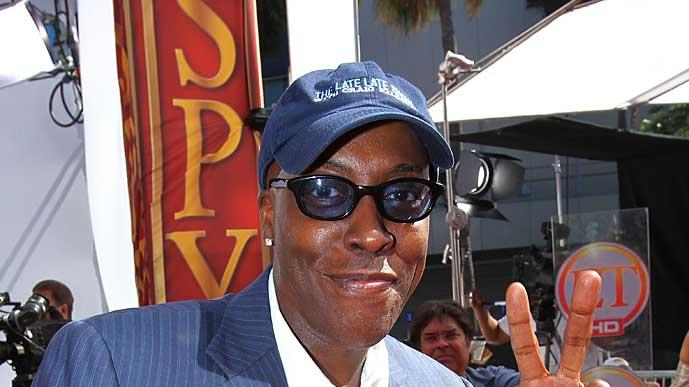 Arsenio Hall ESPY Awards