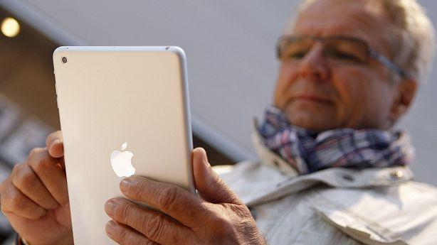 The iPad Mini Did Not Break a Weekend Sales Record