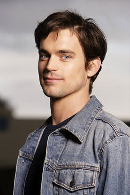 "Matthew Bomer ABC's ""Traveler"""