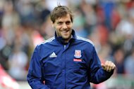 Jonathan Woodgate has joined Middlesbrough