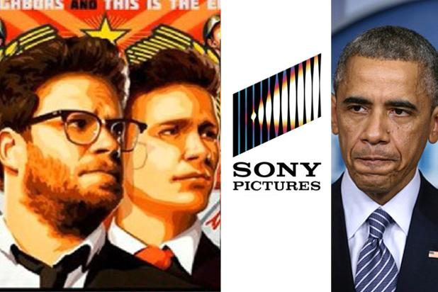 President Obama Telling Sony it 'Made a Mistake' Draws Mixed Social Media Reaction
