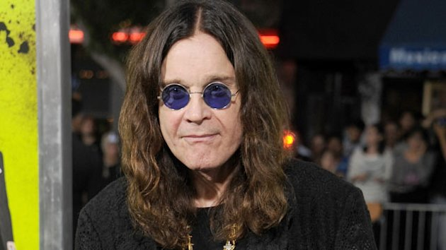 Airport Renamed for Ozzy Osborne? (ABC News)
