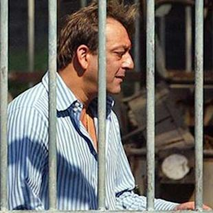 Sanjay Dutt Returns To Jail After Parole